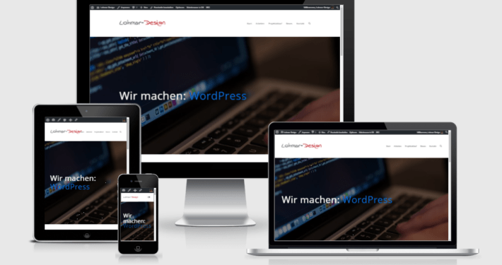 Lohmar-Design responsive