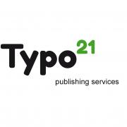 Logo Typo21